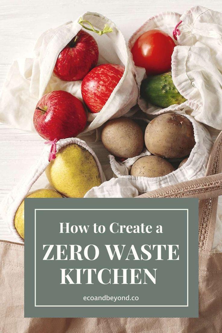 7 steps towards a zero waste kitchen in 2020 zero waste kitchen plastic free kitchen plastic on zero waste kitchen interior id=37488