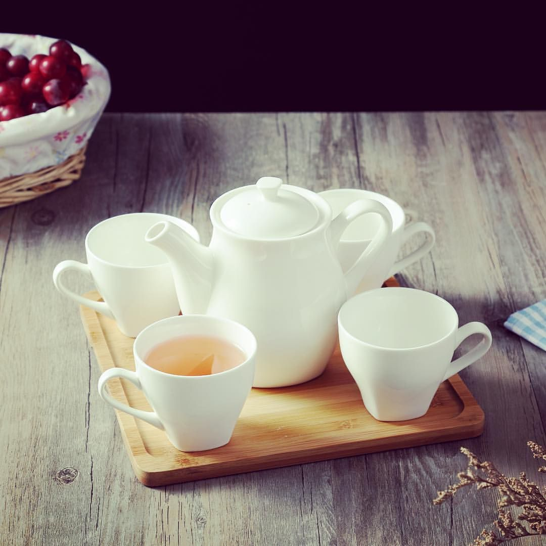 Zhengxin Ceramics Ceramics Sugar Bowl Set Bowl Set
