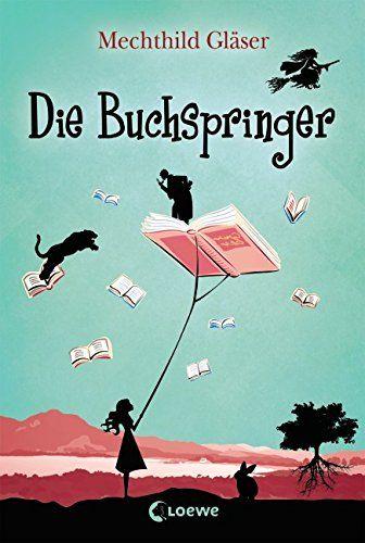 Die Buchspringer von Mechthild Gläser http://www.amazon.de/dp/3785574975/ref=cm_sw_r_pi_dp_bcE2ub18FXSGK