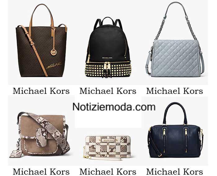 ... Borse Michael Kors primavera estate 2016 moda donna ... 0676ab63909