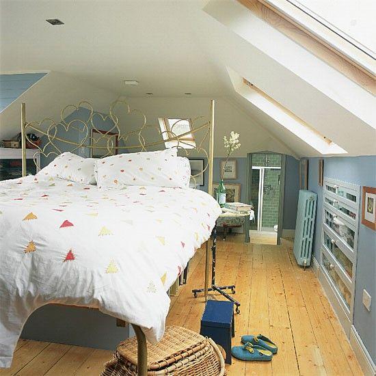 Loft Bedroom Design Ideas How To Make A Statement With Bedroom Furniture  Loft Loft