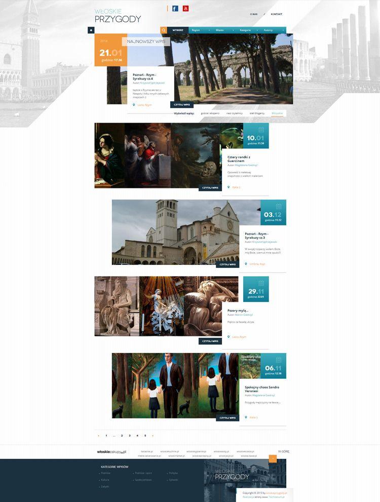 Web Design Inspiration 950 From Up North Design Web Webdesign Galerie Webdesign Inspiration