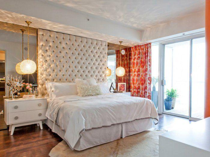 Schlafzimmer Wohnideen ~ Designer schlafzimmer einrichtungstipps schlafzimmer wohnideen