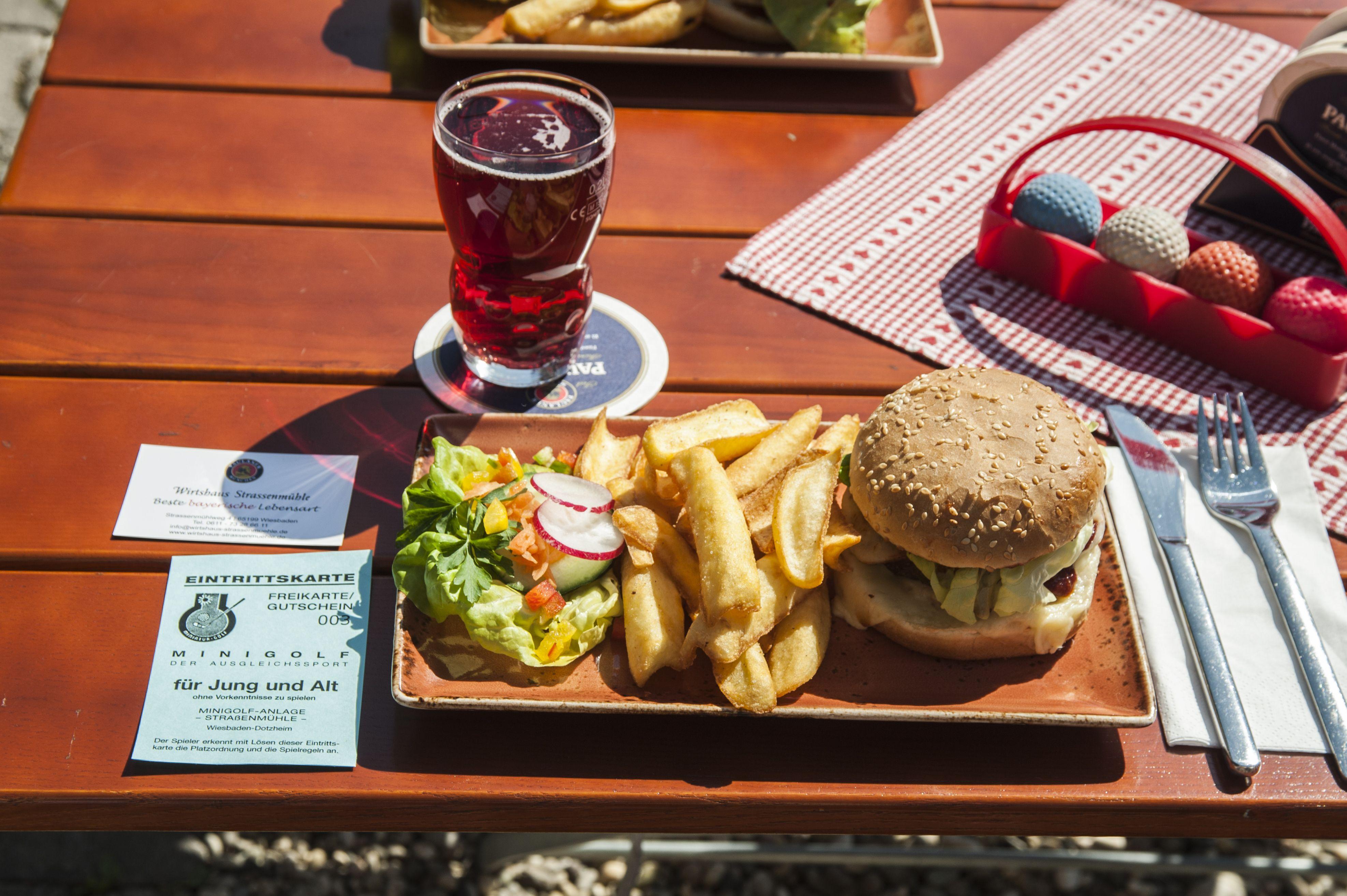 Wo Kann Man Gut Essen In Wiesbaden