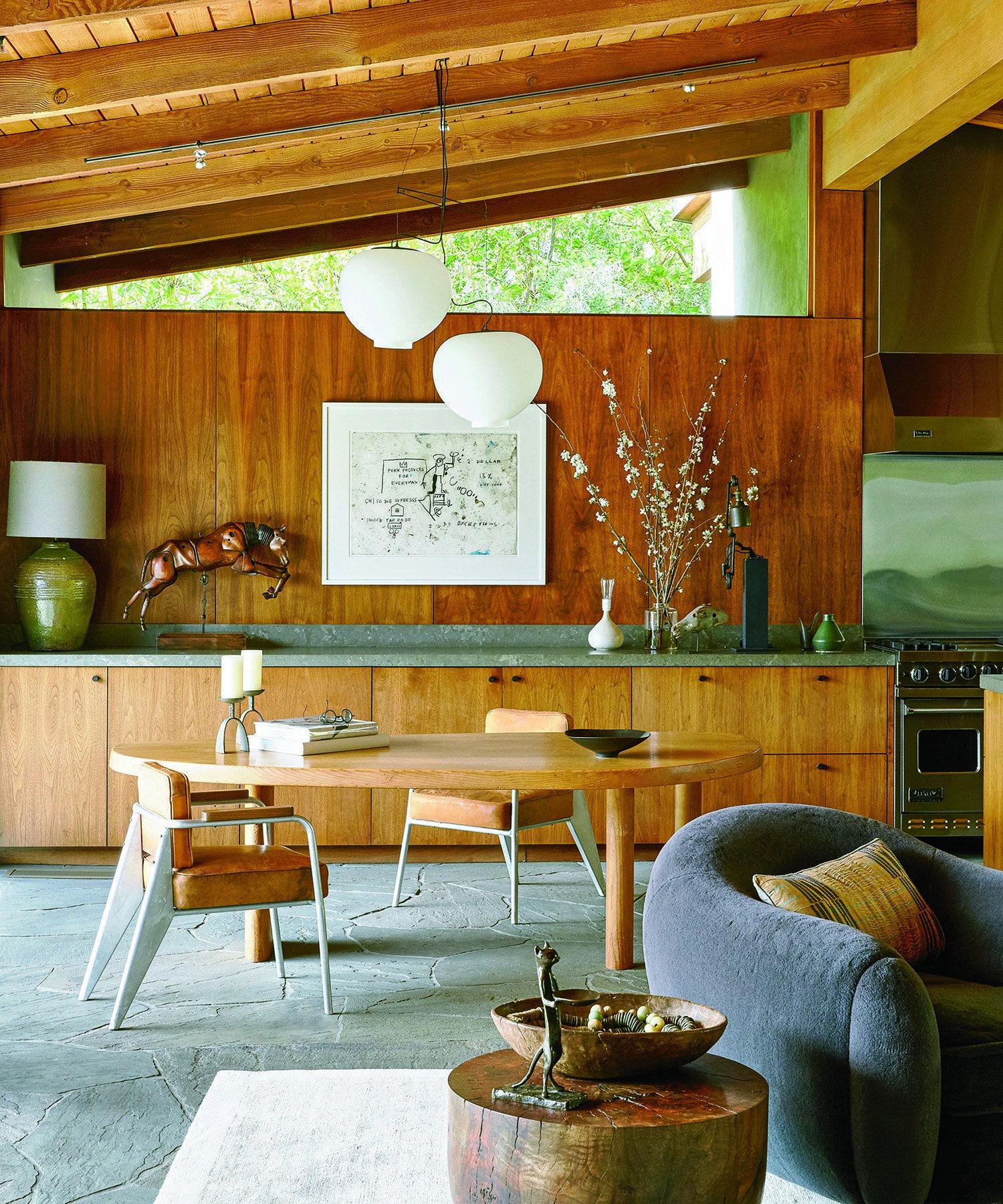 Peek Inside Ellen Degeneres Home In 2020 Met Afbeeldingen