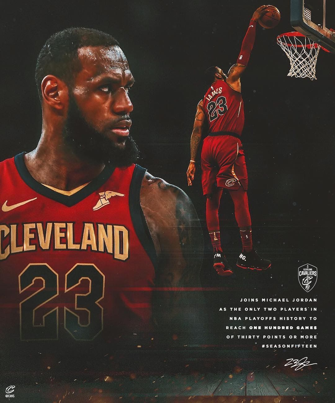 Pin on Cleveland Cavaliers