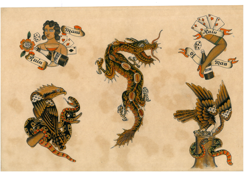 Photo of Cecil Rhodes tattoo history, tattoo flash –   – #cecil #flash #history #rhodes #…