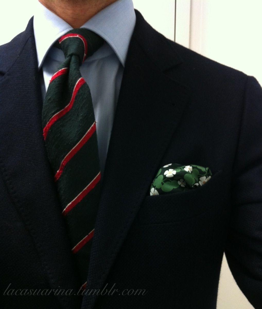 Faça seu estilo no Atelier das Gravatas - atelierdasgravatatas.com.br ...  Luck.
