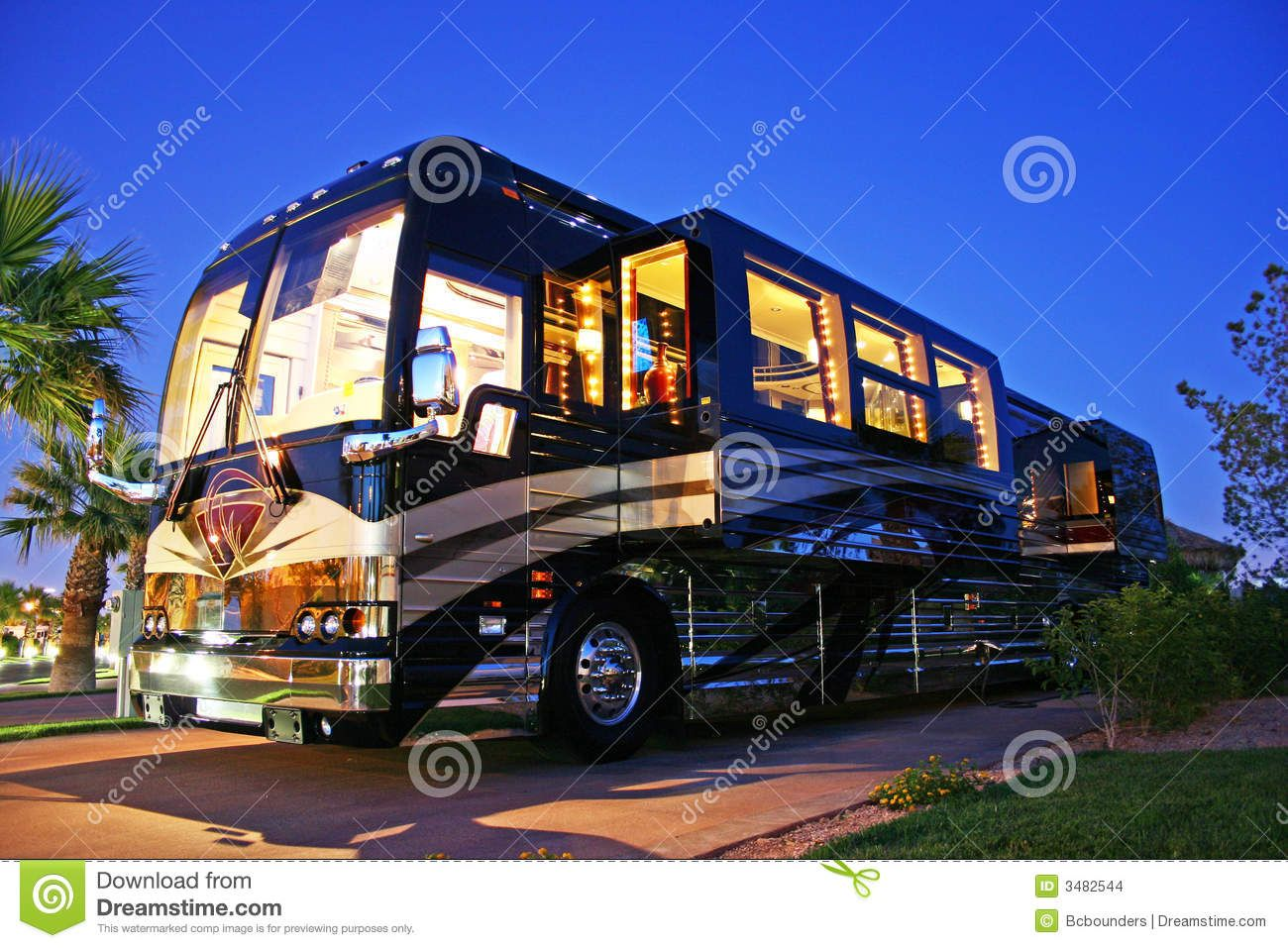 Motorcoach Tours In Florida