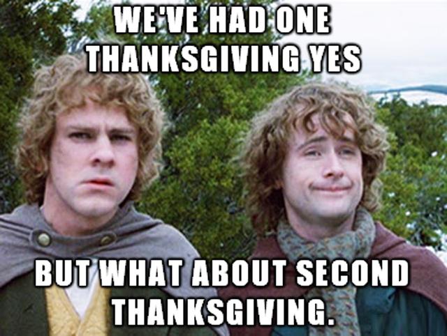 Thanksgiving Meme Funny thanksgiving memes