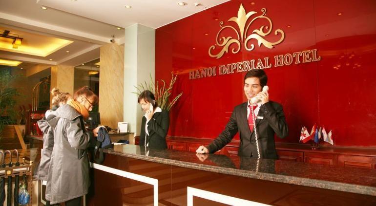 Imperial Hotel Ha Noi