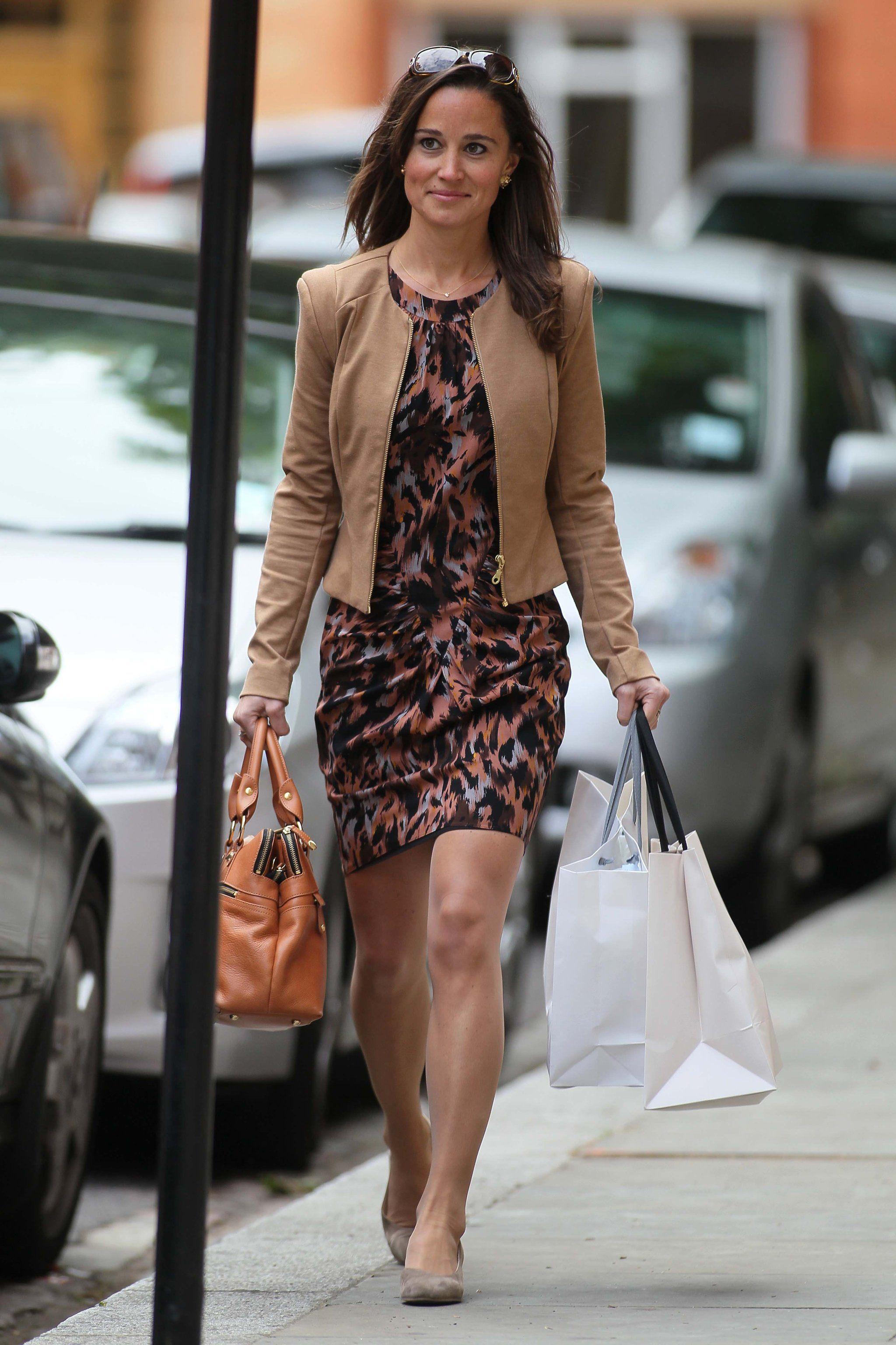 Pippa Middleton Style   Pippa middleton style, Style, Fashion