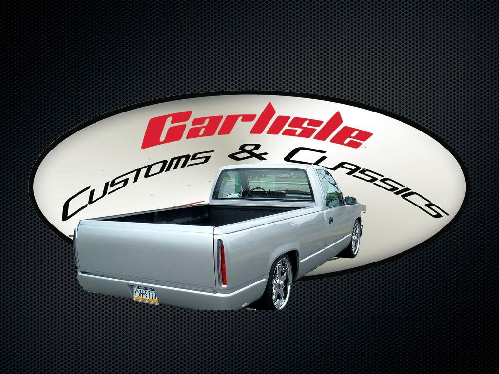 Pin On Carlisle Customs Classics