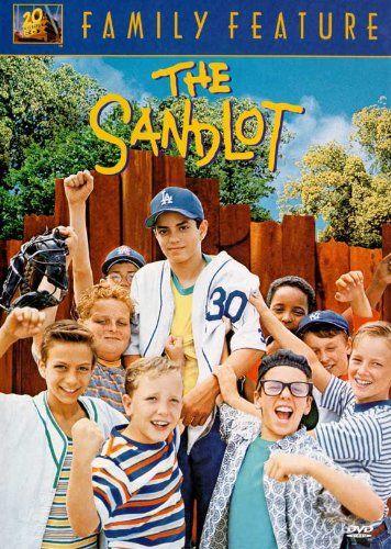 The Sandlot 27x40 Movie Poster (1993)
