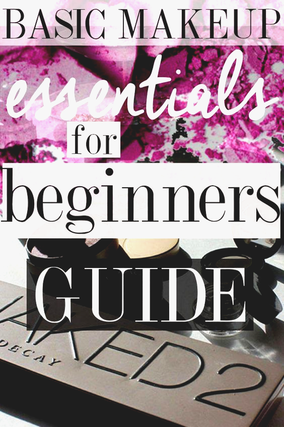 Photo of Basic Makeup Essentials for Beginners Guide # makeuptutorialsforover40 #augen #au …