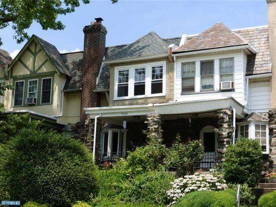 7523 Germantown Ave Philadelphia Pa 19119 California Homes