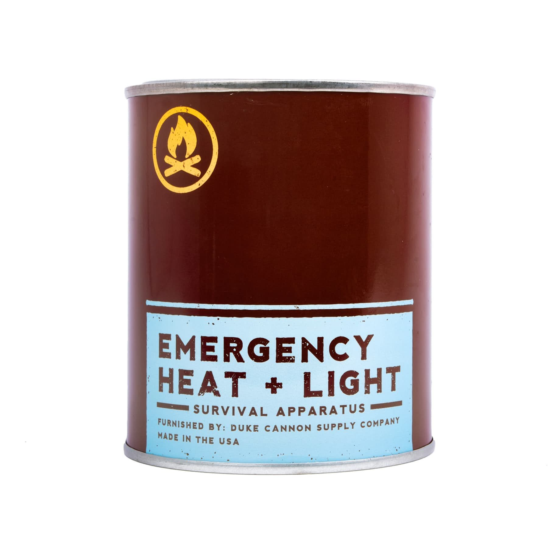 Emergency Heat + Light Candle Emergency candles, Candles