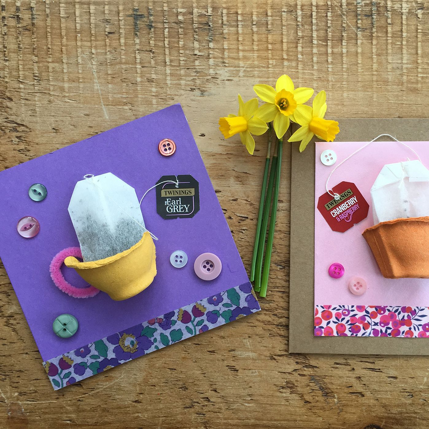 These Super Cute Handmade Egg Box Tea Cup Cards Are So Easy To Make And Can Include Mum 39 S Favour Mothers Day Crafts For Kids Mothers Day Cards Tea Cup Card