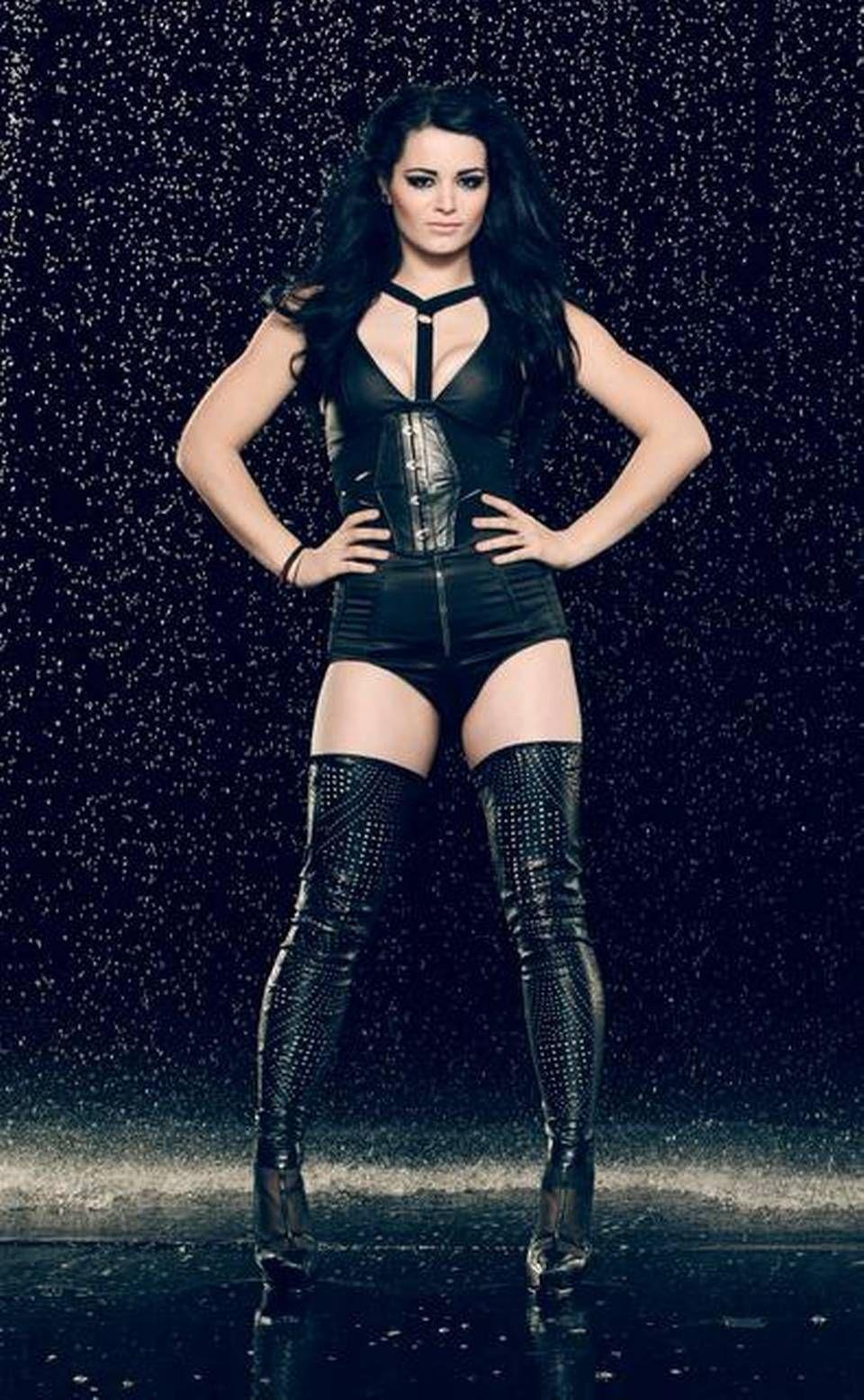 Saraya-Jade Bevis Facebook  Wwe Diva Paige Saraya-Jade -7061