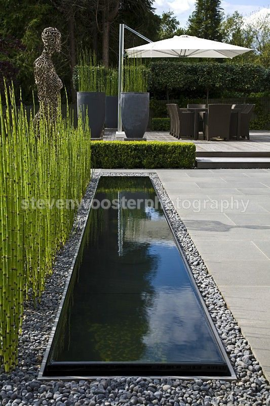 A Private Garden Designed By Anthony Paul… Garden 6