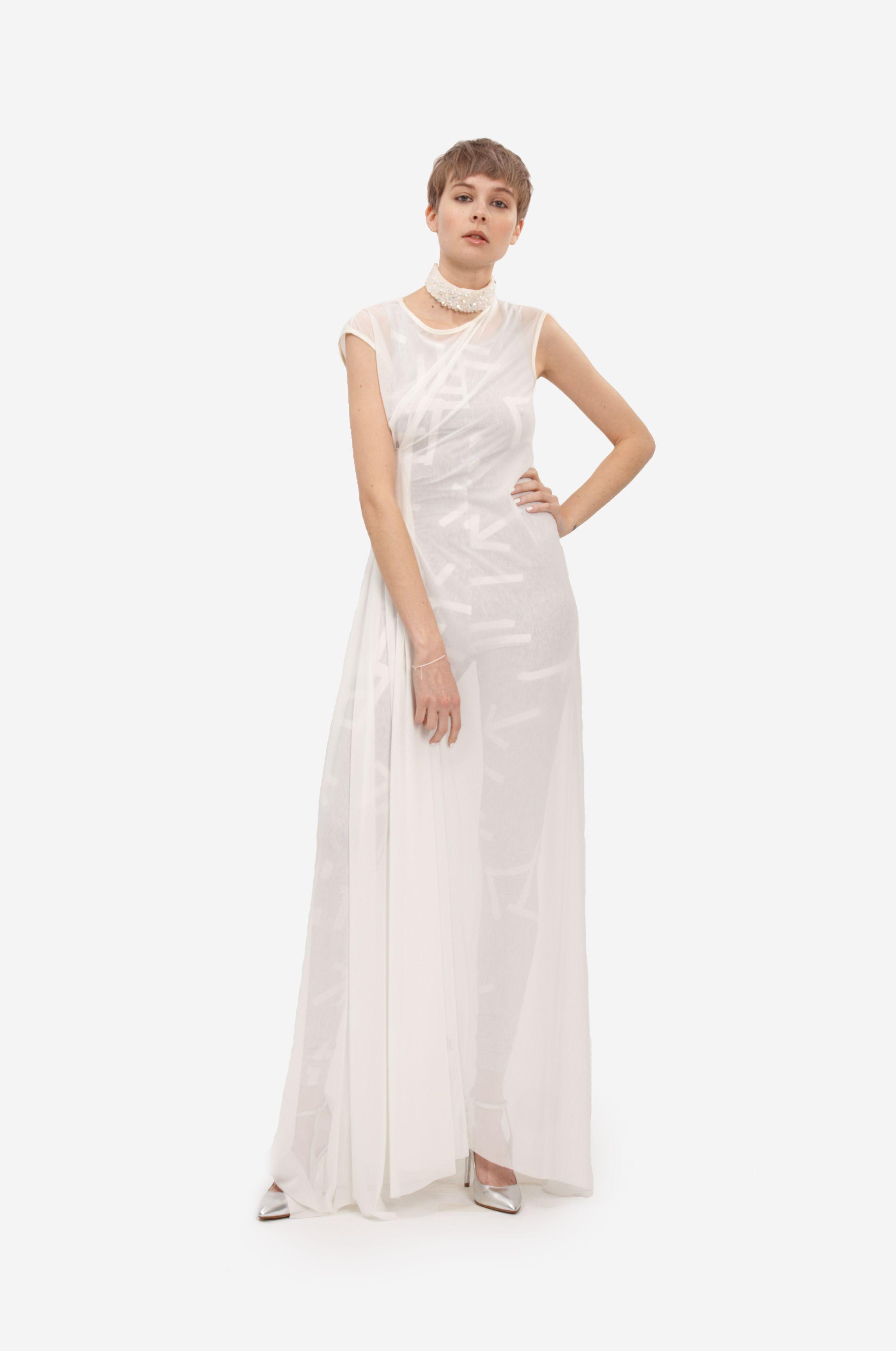 45+ One sided wedding dress inspirations