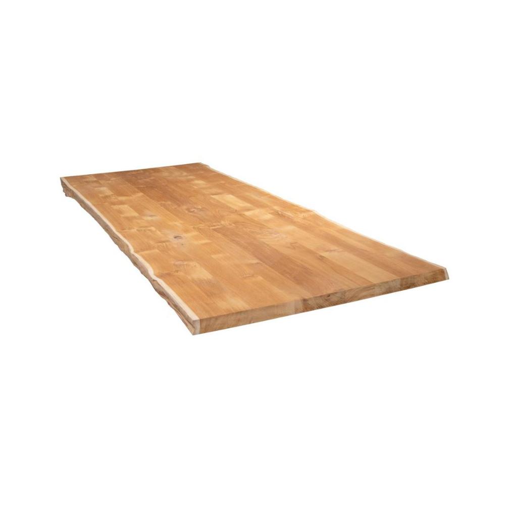 Blat Kuchenny Drewniany Teak Dlh Blaty Drewniane W Atrakcyjnej Cenie W Sklepach Leroy Merlin Wood Teak Crafts