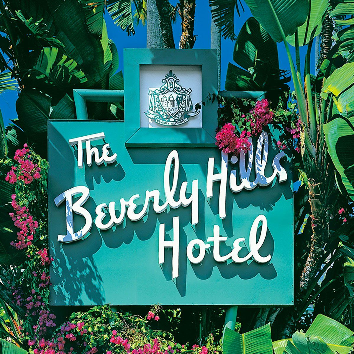The Beverly Hills Hotel 5star hotel Beverly hills