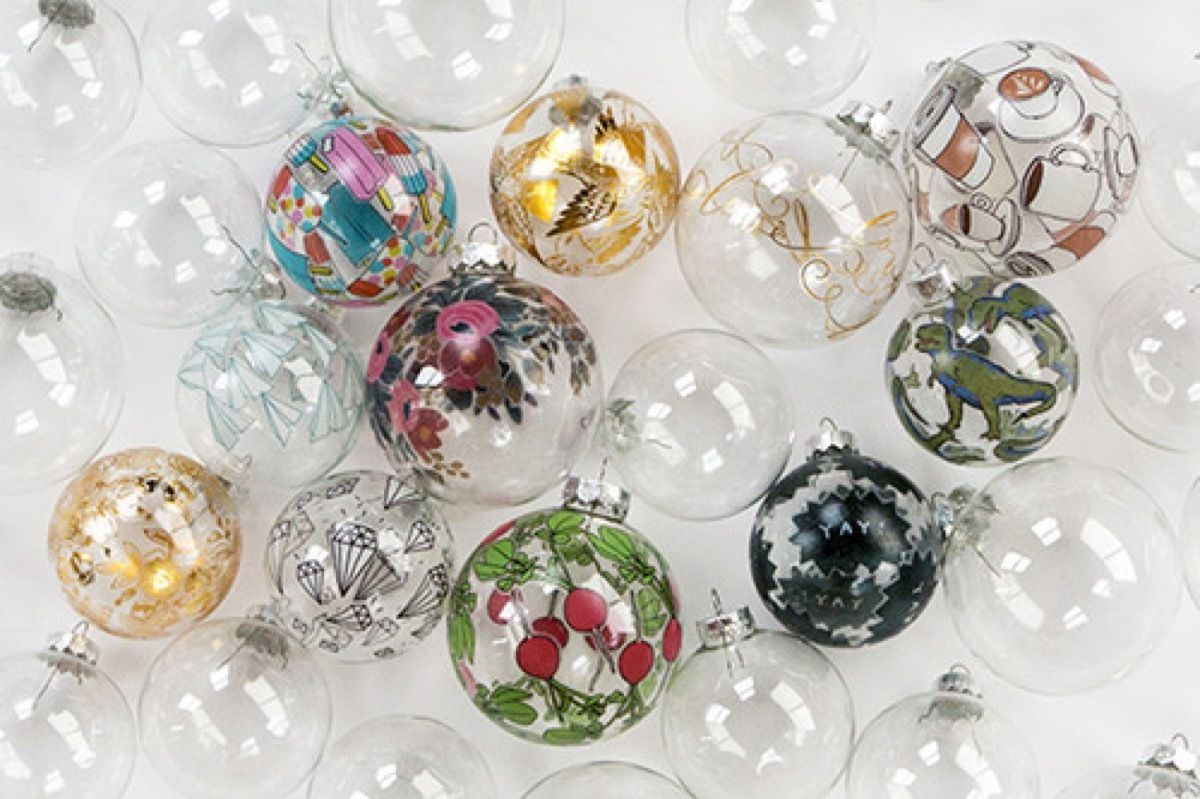 84 do it yourself ornaments you can make before christmas diy 84 do it yourself ornaments you can make before christmas solutioingenieria Image collections