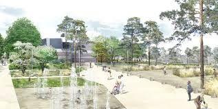 """Résultat de recherche d'images pour """"urbanisme entrée de ville"""""""