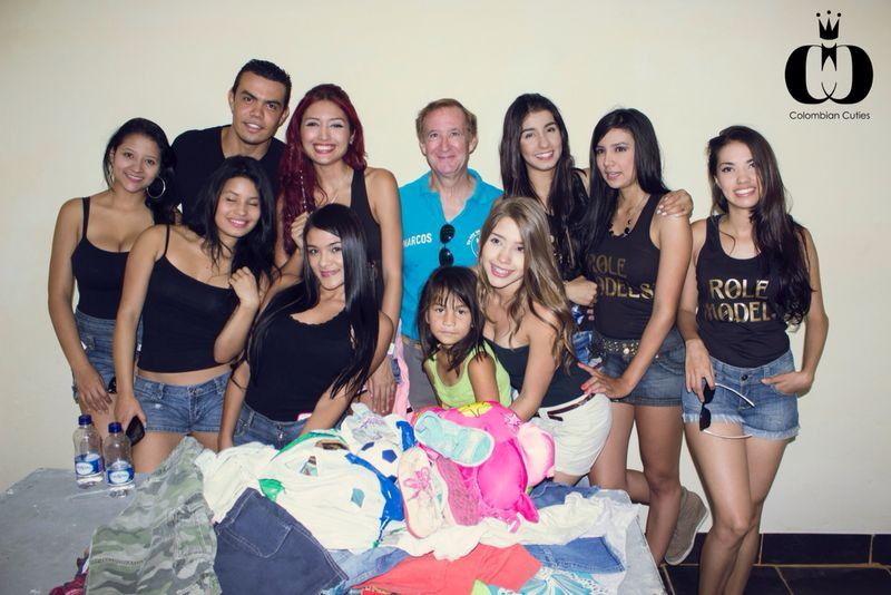 Fundacion angeles de Medellin