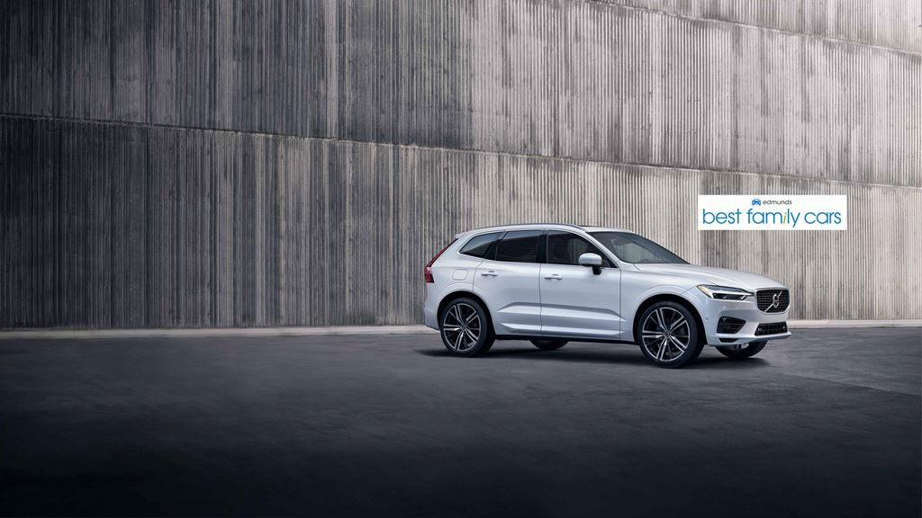 2020 Xc60 Luxury Suv Volvo Car Usa Luxury Suv Volvo Cars Volvo