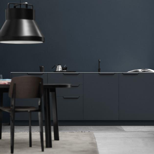 Innen Ikea, Außen Reform: Neue Küchenverkleidungen Von Sigurd Larsen Für  Reform