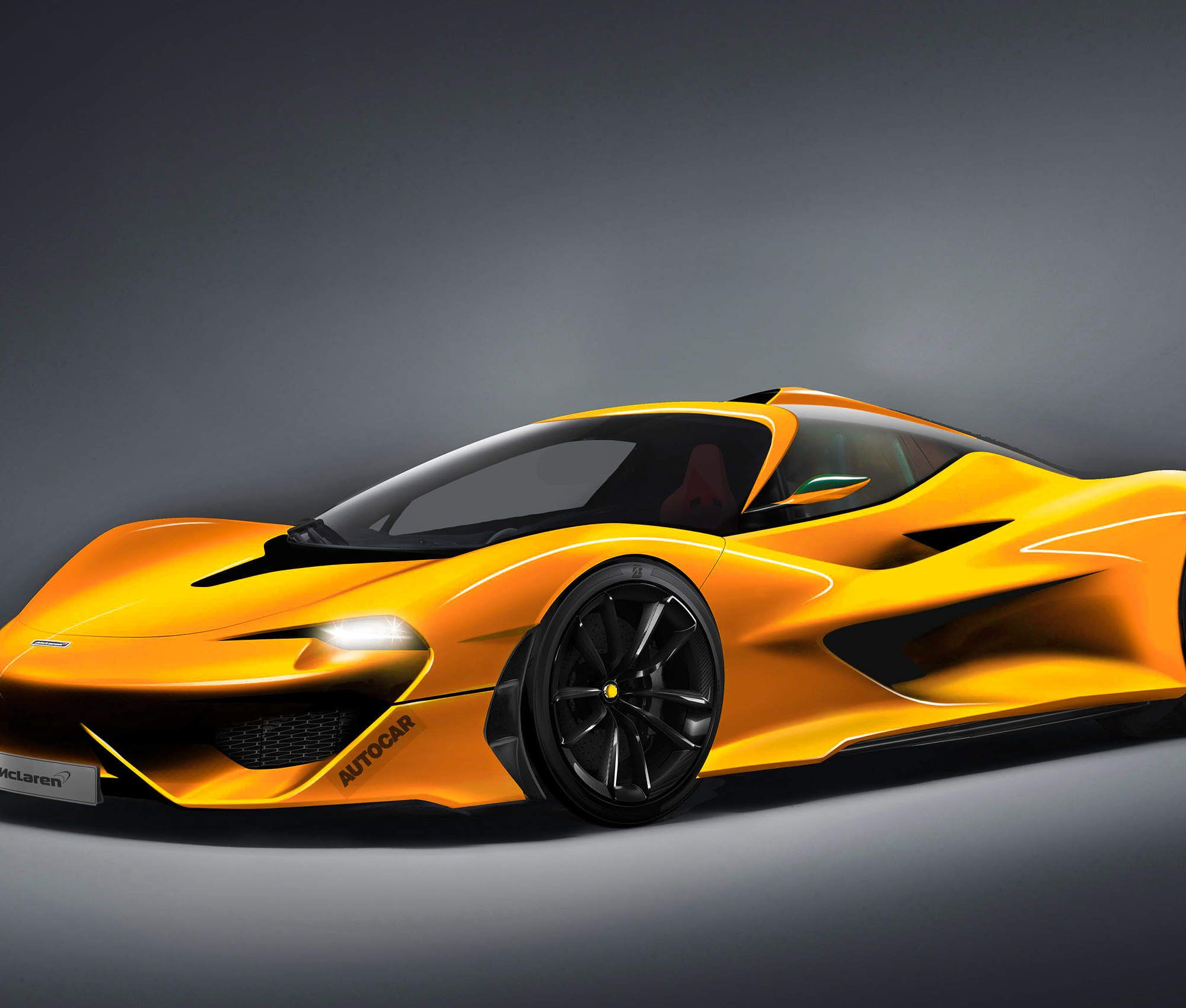 Mclaren S Bringing Back The Incomparable F1 Mclaren F1 Mclaren Gt Cars