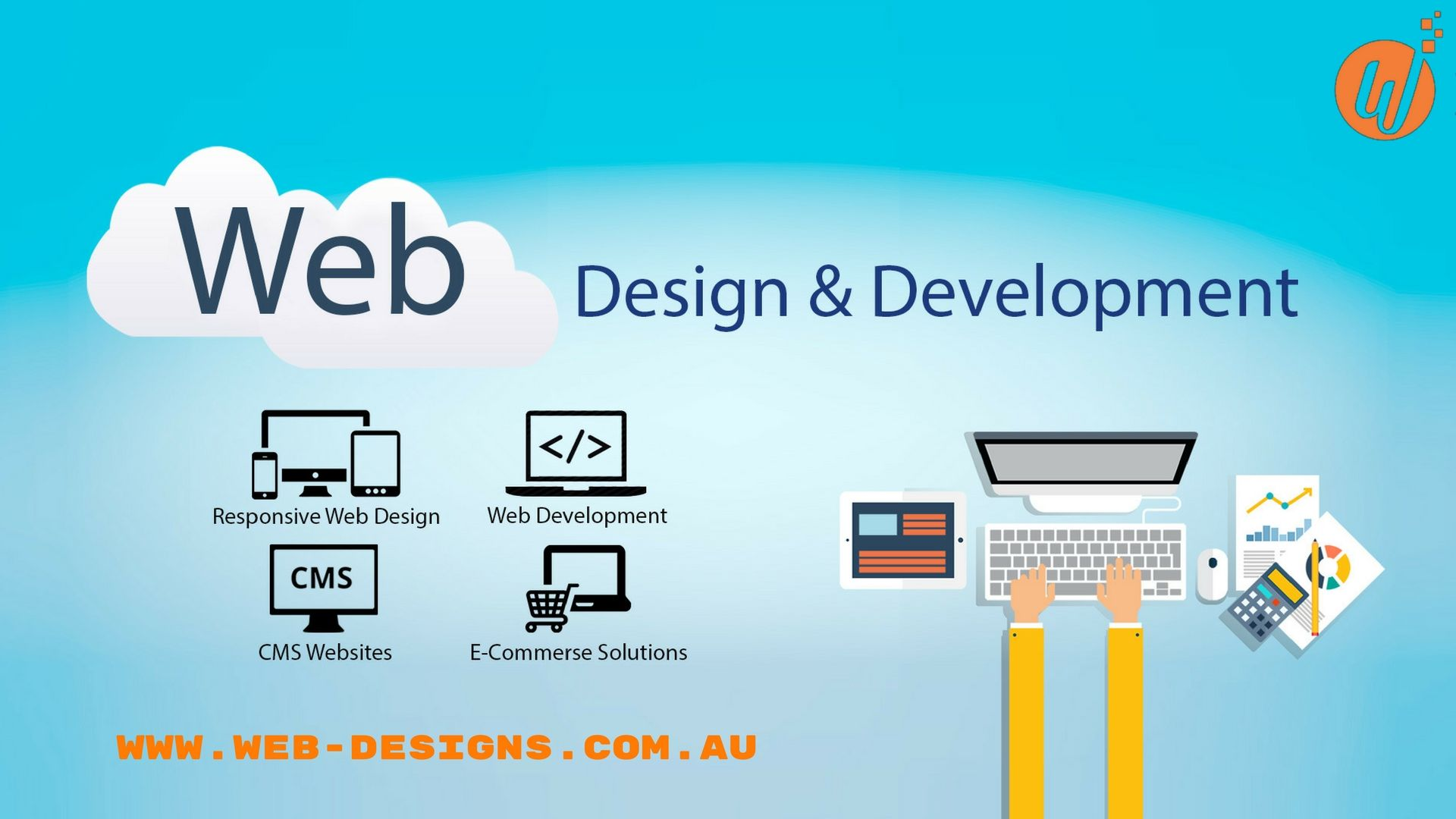 Web-Designs- Best Web Development Company in Melbourne offers all ...
