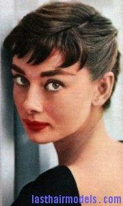 49+ Audrey hepburn frisur kurze haare inspiration