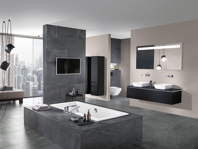 Villeroy Boch Bathroom Inspiration Legato Collection Villeroy