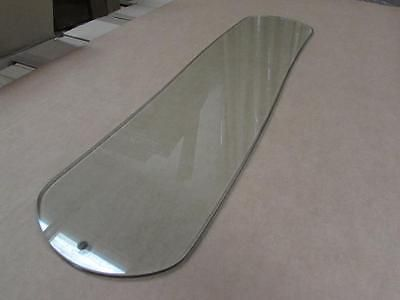 Best Details About Toughened 8Mm Glass Stair Panels Select 640 x 480