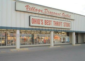 10 awesome thrift stores in OH