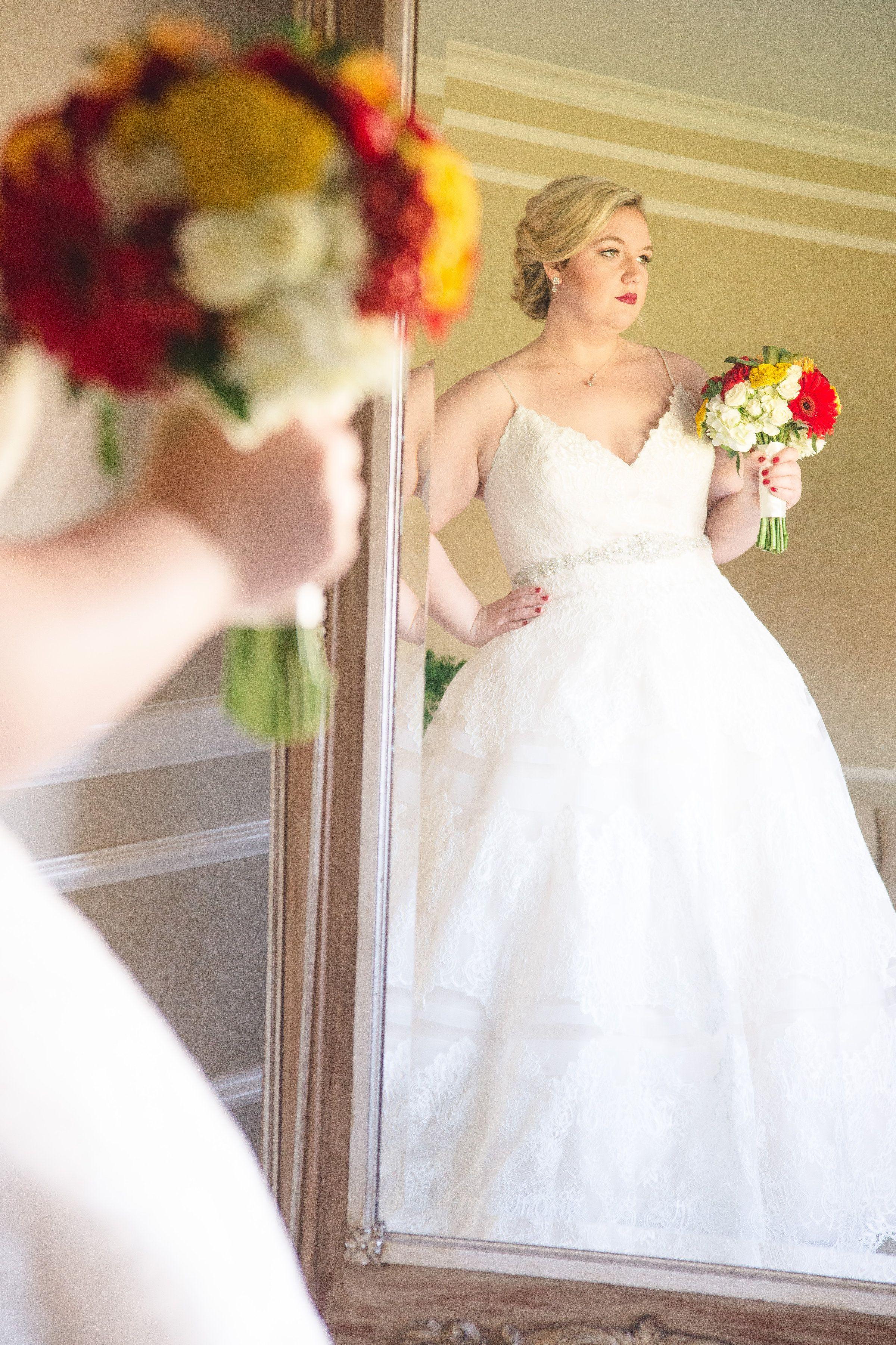 Allure Bridals | Plus Size Wedding Dress | All My Heart Bridal ...