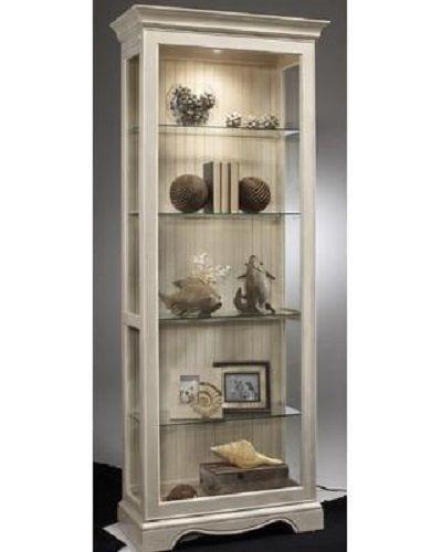 Curio Cabinet Display Case Trophy Sports Memorabilia Medal Cases Collectibles