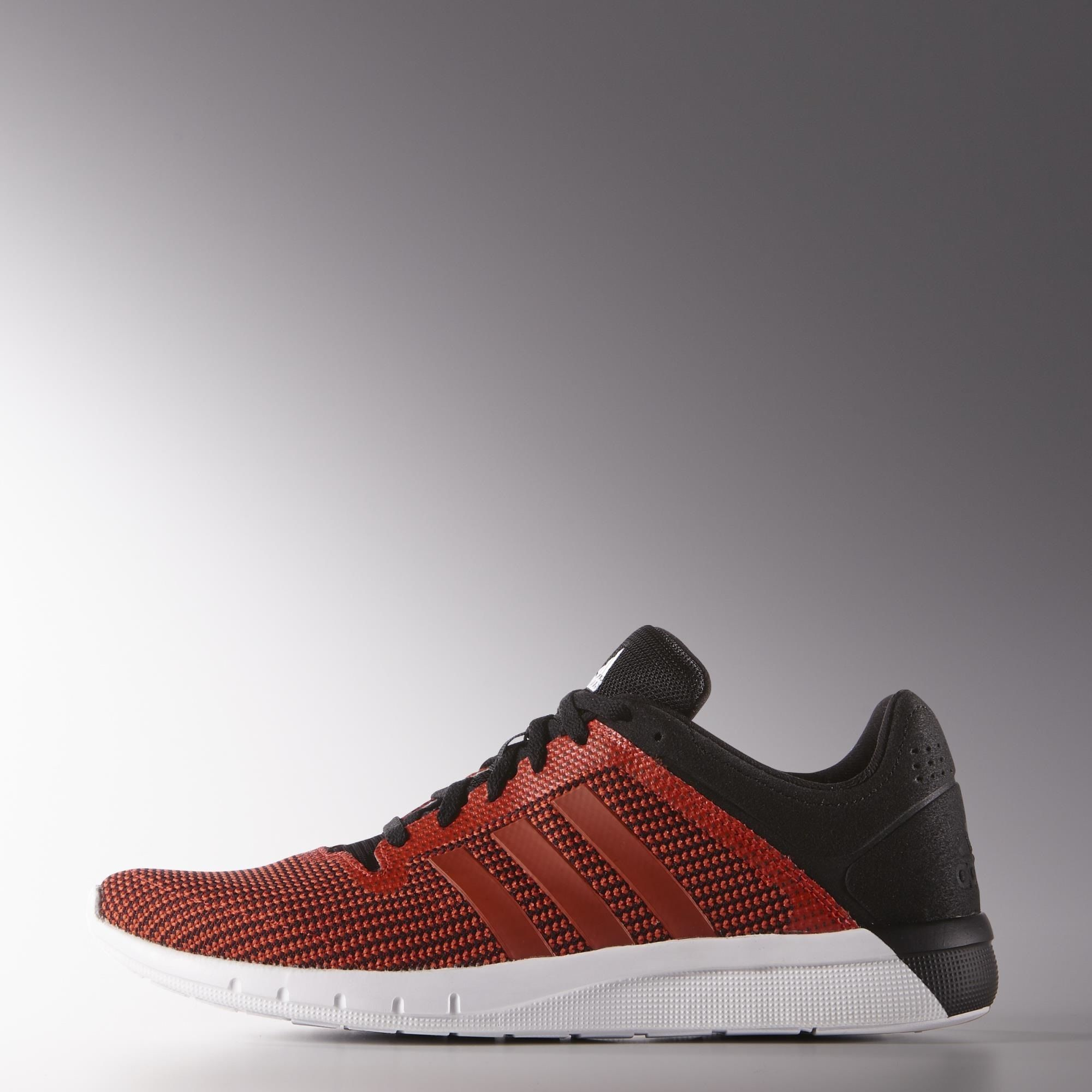adidas climacool black and orange