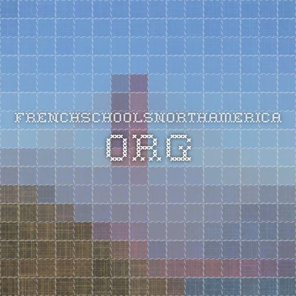 +++frenchschoolsnorthamerica.org