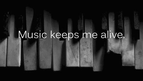 Music Pics From Tumblr Music Quotes Insperational Quotes