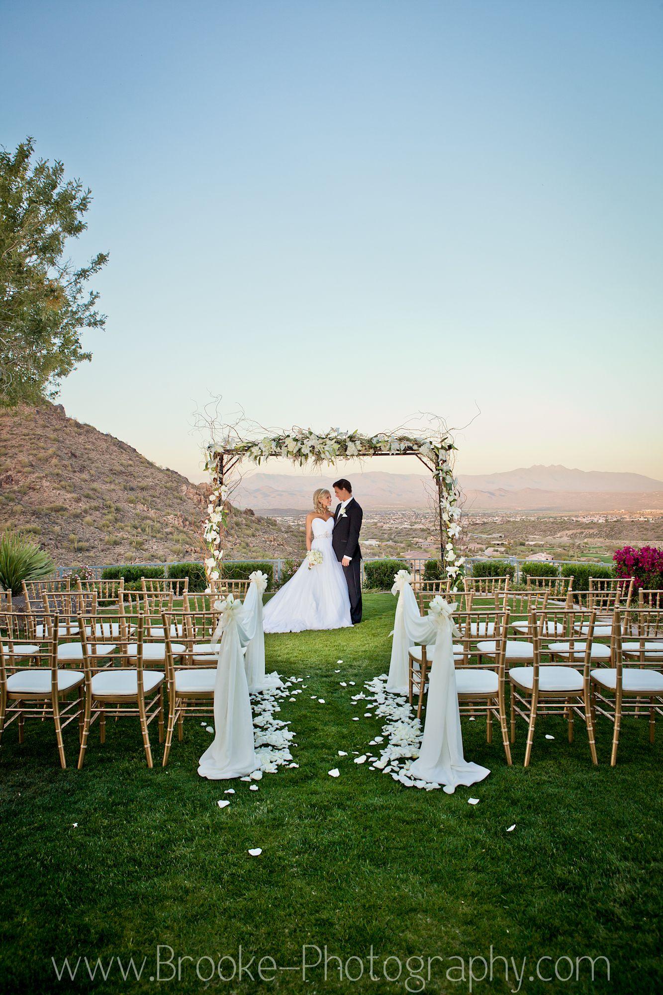 Wedding Unique Outdoor Venue