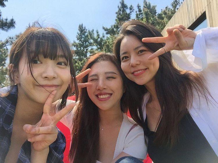 2017 Juju Island, South Korea ���� 나의 하메들 ��  #jujeisland . . . # # May 2017 Jeju Island �� , South Korea ���� #travel #trip #jeju #seoul #korea #jeju #jejuisland #제주도 #서귀포 #여행에미치다 #여미 #제주여행 #여행 #제주공항 #selfie #셀스타그램 #jejuinternationalairport http://tipsrazzi.com/ipost/1523829345754292936/?code=BUlurdkACLI