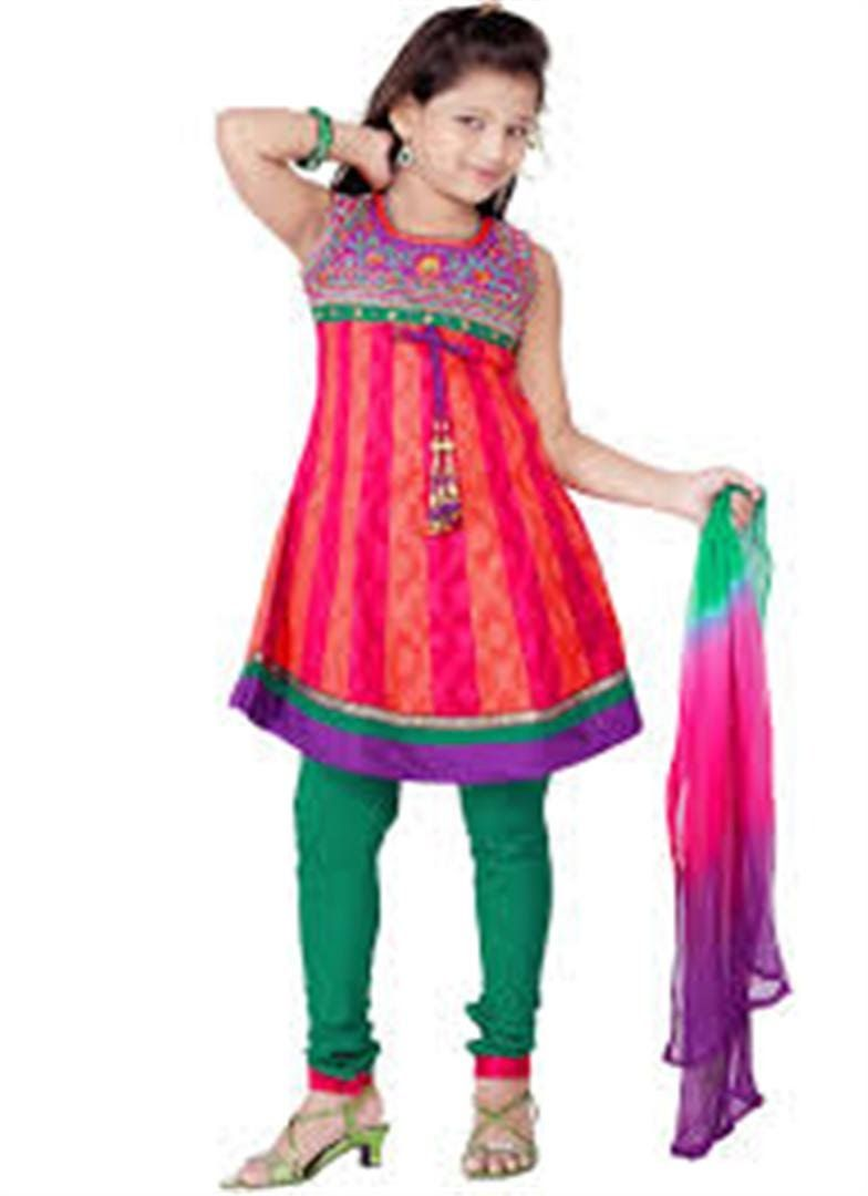 Indian Kids Dresses Wedding Party Wear Fashion Week You S