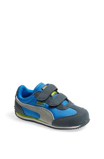 PUMA 'Whirlwind V' Shoe (Baby, Walker, Toddler & Little Kid