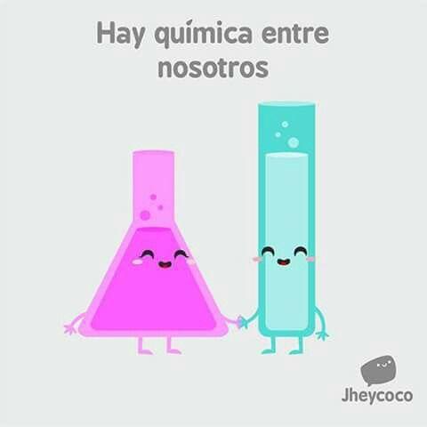 Amor Es Quimica Jheycoco Bromas De Colegio Escuela Divertida