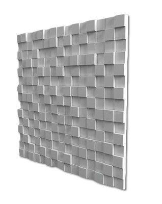 Panele Gipsowe 3d Dekoracyjne Producent Pl09 Wystrój