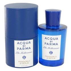 Blu Mediterraneo Mandorlo Di Sicilia Perfume by Acqua Di Parma 148 ml Eau De Toilette Spray